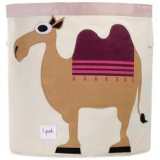 Корзина для игрушек «Верблюд»