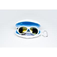 Солнцезащитные очки Babiators Polarized Шаловливый белый