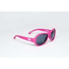 Солнцезащитные очки Babiators Original Попсовый розовый
