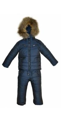 Детский полукомбинезон и куртка (Borelli)