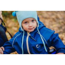Комбинезон детский непромокаемый Hippychick , без подкладки (Василек)