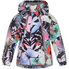 Куртка Демисезонная Hopla Jacket Urban Butterflies