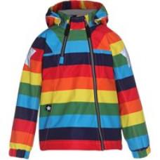 Куртка Демисезонная Hopla Jacket Rainbow