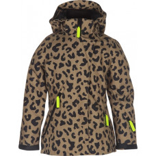 Зимняя куртка Pearson Leopard (128-134)