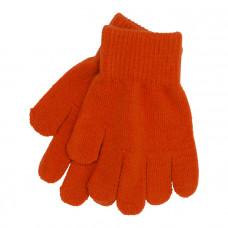Перчатки трикотажные Burnt Orange