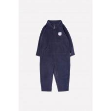 Детский комбинезон Crockid (глубокий синий)