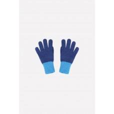 Crockid Перчатки (яркая бирюза, синий)