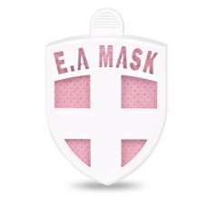 Ecom Air Mask ES-020 Pink