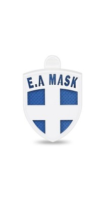 Ecom Air Mask ES-020 Blue