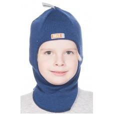 Детский шлем зимний OTTO (Черный ирис)