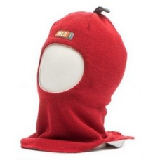 Детский шлем зимний OTTO (Огонь)