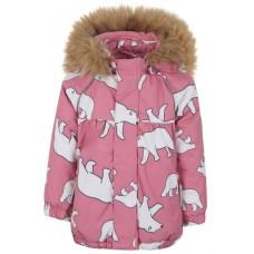 Куртка для девочки Ticket to heaven (светло-розовый)