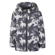 Куртка для мальчика Ticket to heaven  (серый)