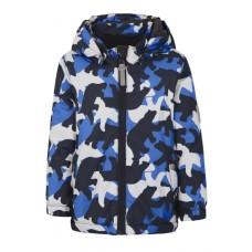 Куртка для мальчика Ticket to heaven  (разноцветный)